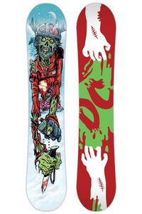 DC Tone 154cm Wide Snowboard 2013/2014