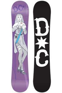 DC PBJ 155cm Wide Snowboard 2013/2014