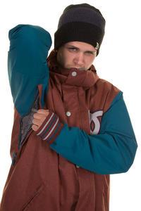 DC DCLA Snowboard Jacke (andorra)