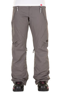 DC Lace Snowboard Hose women (dark gull grey)