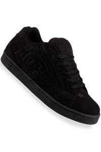 DC Net Schuh (black black black)