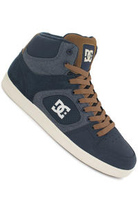 DC Union High Shoe (dc navy)