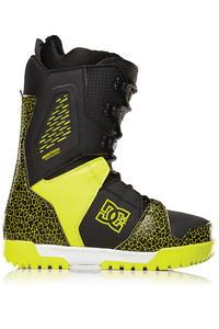 DC Ceptor Boot (black fluorescent green)