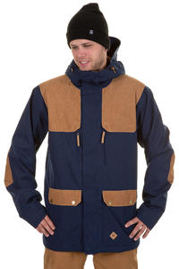 DC Ranger Snowboard Jacke (dress blue)