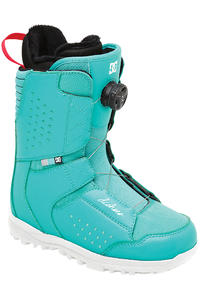 DC Search Boot 2013/14  women (teal)