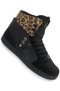Etnies Woozy Schuh women (black brown)