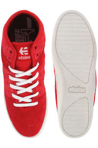Etnies Senix D Mid Schuh women (red white)