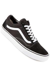 Vans Old Skool Schuh (black white)