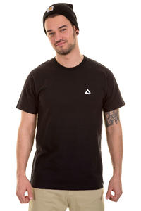 Anuell Simple T-Shirt (black)