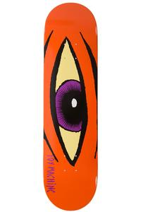 "Toy Machine Sect Eye 8"" Deck (orange)"