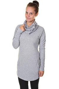 Hurley Carla Sweatshirt women (heather grey)