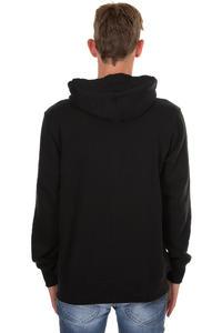 Hurley Flammo Solid Zip-Hoodie (black)