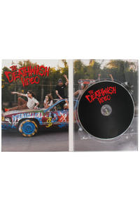 Deathwish The Deathwish Video DVD