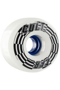 Cult Converter TFR 70mm 89A Rollen 4er Pack  (ice blue)