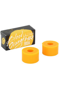 Blood Orange Ultra HR Barrel 92A Lenkgummi (yellow)