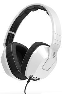 Skullcandy Crusher Kopfhörer mit Mikro  (white)