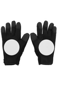 Landyachtz Bones Freeride Slide Gloves (reflective bone print)