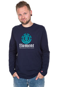 Element Vertical Longsleeve (navy blue)