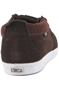 C1RCA Signal Schuh (seal brown mink)