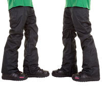 Quiksilver Highline Snowboard Hose kids (black)