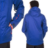 Quiksilver Remission Snowboard Jacke (surf the web)