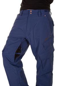 Zimtstern Pinto Snowboard Hose (marine)