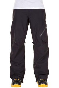 Burton AK 2L Cyclic Snowboard Pant (true black)