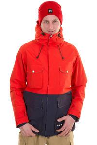 Burton Flip Flop Snowboard Jacke (burner ballpoint)