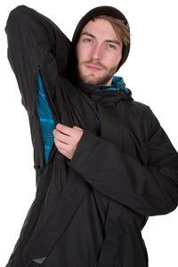 Burton Pole Cat Snowboard Jacke (true black)
