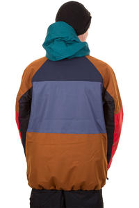 Burton Frontier Snowboard Jacke (true penny mash up)