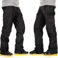 Burton Cargo Snowboard Hose (true black)