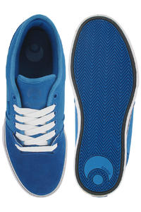 Osiris Decay Schuh (blue blue white)