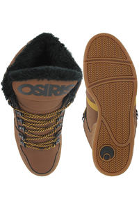 Osiris NYC'83 SHR Schuh (tan black gum)
