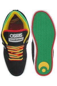 Osiris CH2 Schuh (black white hf)