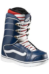 Vans HI Standard Boot 2013/14  women (navy stripe)