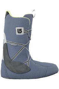 Burton Moto Boot 2013/14  (black light blue)
