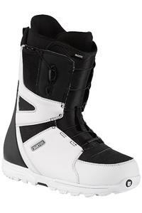 Burton Moto Boot 2013/14  (white black)