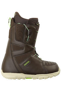 Burton Moto Boot 2013/14  (brown green)