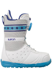 Burton Chloe Boot 2013/14  women (white blue)