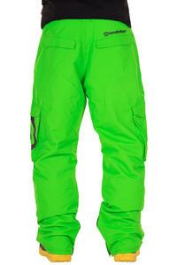 Horsefeathers Gruis Snowboard Hose (green)