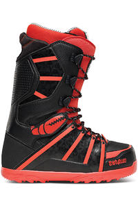 ThirtyTwo Lashed Crab Grab Boot 2013/14  (black orange)