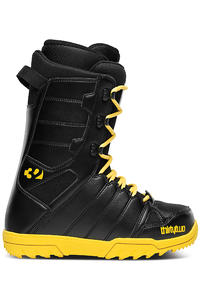 ThirtyTwo Exit Boot 2013/14  (black yellow)