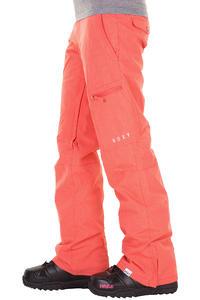 Roxy Rocky Snowboard Hose women (hot coral)