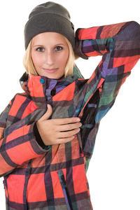 Roxy Jet Ski Priminal Snowboard Jacke women (hot coral)