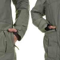 Oakley Westend Snowboard Jacke (worn olive)