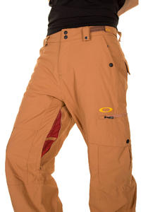 Oakley Westend Snowboard Hose (cinnamon)