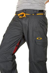 Oakley Belmont Snowboard Hose (jet black)