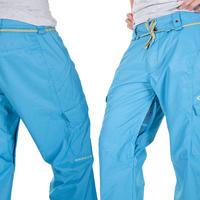 Oakley Belmont Snowboard Hose (utility blue)