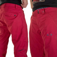 Oakley Mission Snowboard Hose (new crimson)