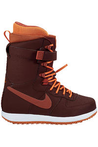 Nike SB Zoom Force 1 Boot 2013/14  (barkoot brown)